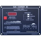 Blue Sky Energy Sun Charger 30A 12V PWM Regulator